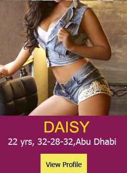 Female Escorts Ajman
