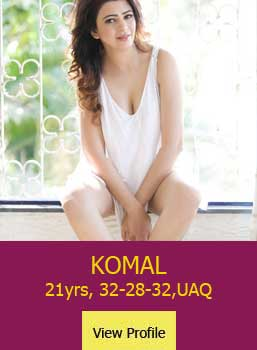 Abu Dhabi Model Escorts